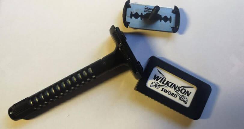Il Wilkinson Classic come è realizzato