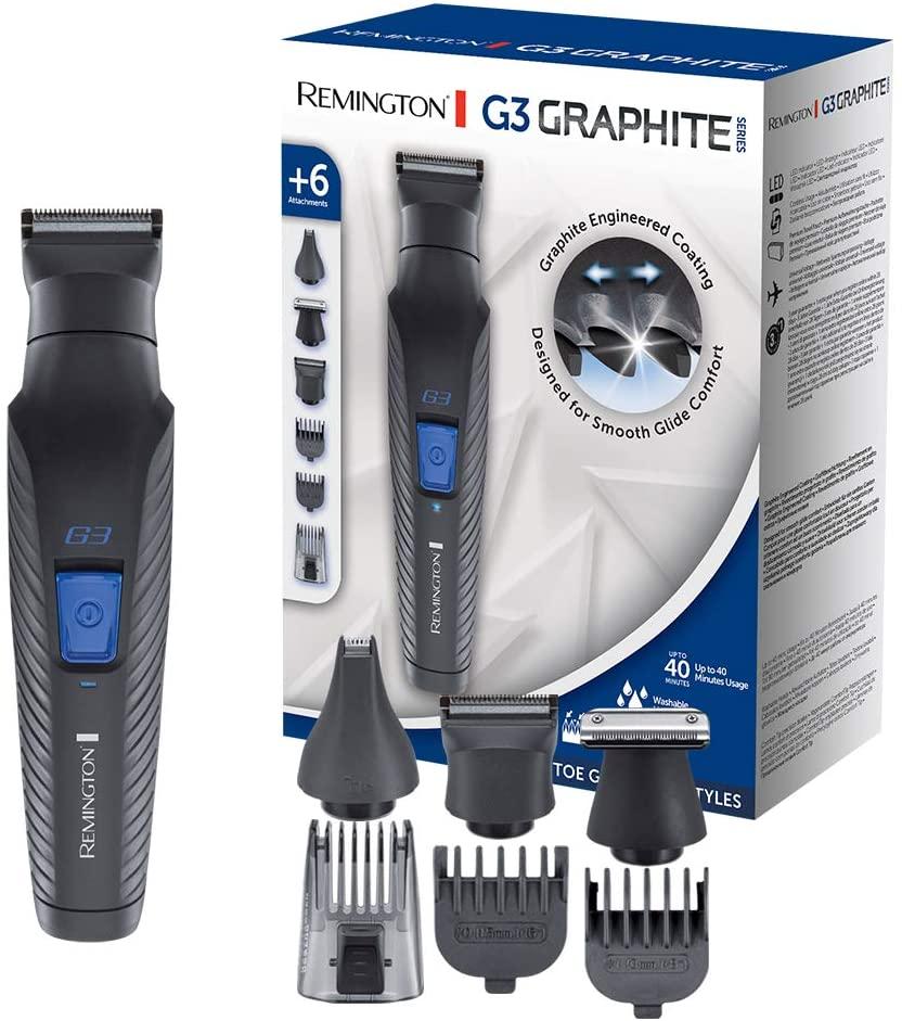 Remington G6 Graphite
