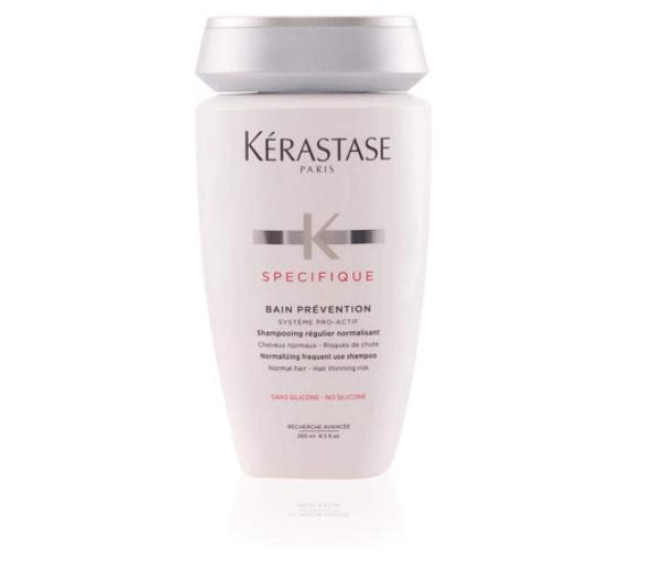 Shampoo Kerastase Bain Prevention