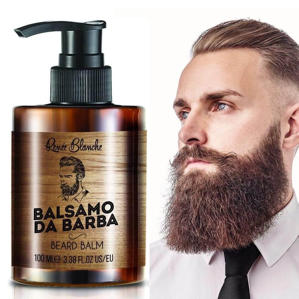 Balsamo barbaa