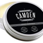 Balsamo da barba Camden BarberShop Company