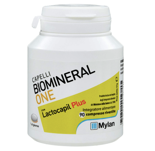 BioMineral One