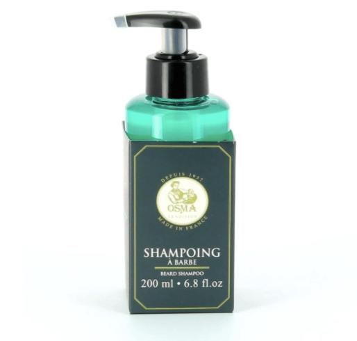 Osma Laboratoires Shampoo Barba Naturale