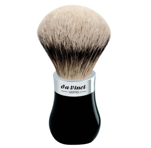 Pennello da barba Da Vinci 293 Silvertip