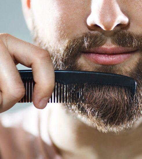 Pettine da barba come scegliere il migliore