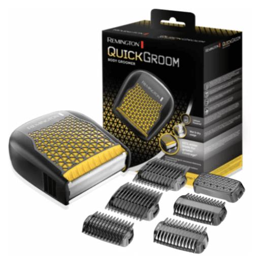 Remington QuickGroom