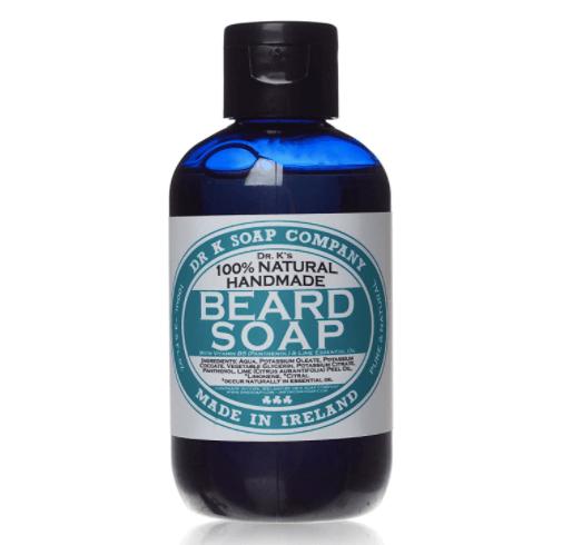 Shampoo Dr. K