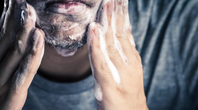 Shampoo per barba come usarlo