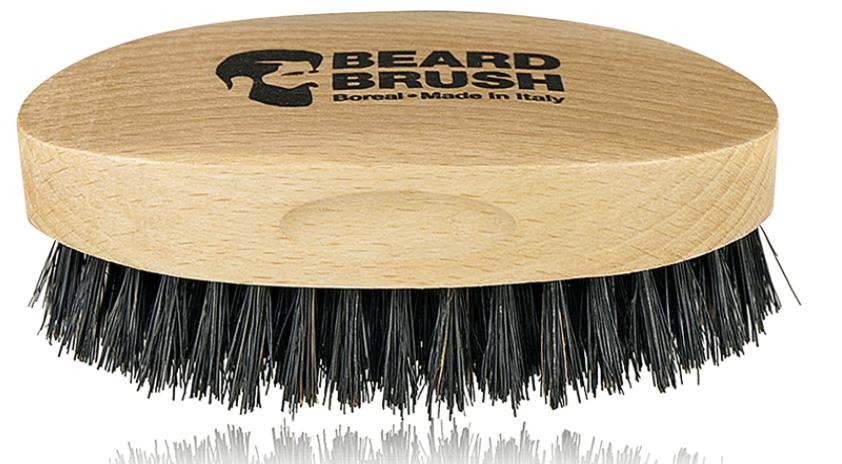 Spazzola da barba Boreal
