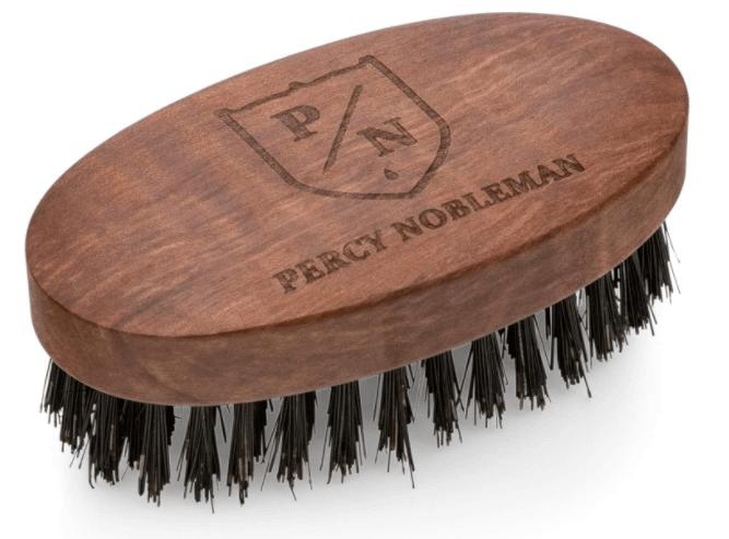 Spazzola da barba Percy Nobleman