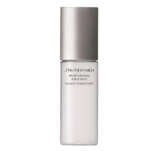 shiseido emulsione