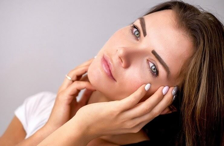 Aspiratore per punti neri come preparare la pelle prima dell'utilizzo