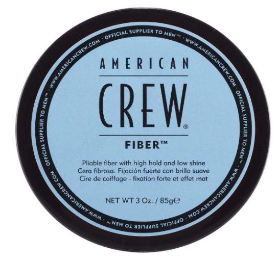 Cera per capelli American Crew Fiber