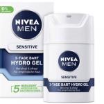 Nivea Men Gel Barba Sensitive