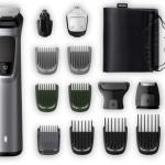 Philips Grooming Kit serie7000 MG7720_18 Tagliacapelli Regolabarba