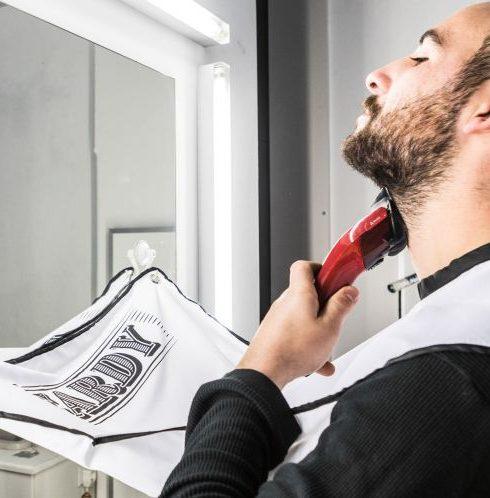 Qual è il miglior grembiule da barba sul mercato?