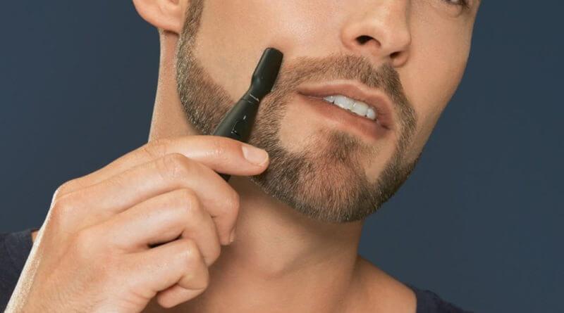 Rifinitore barba e baffi come si usa