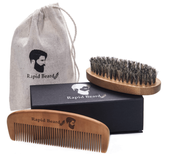 set di BFWood kit per barba di Breet