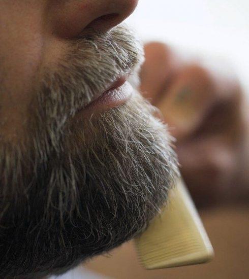 Consigli utili per la cura della barba