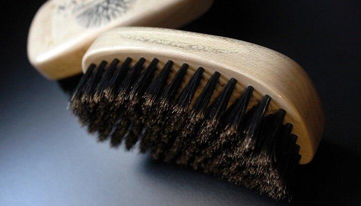 Spazzola da barba