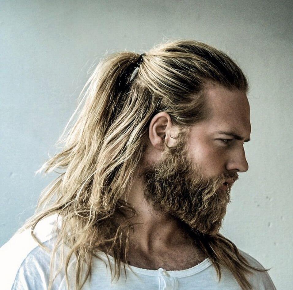 barba vichinga