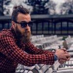 Barba Hipster come ottenerla e quale stile scegliere