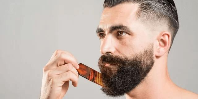 Barba perfetta come ottenerla