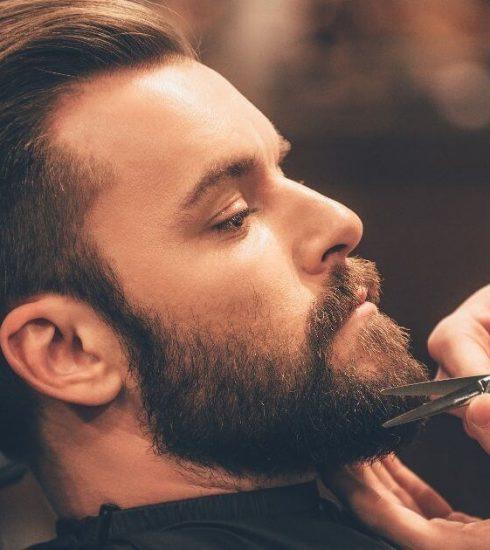 Come tagliare la barba per averla sempre perfetta
