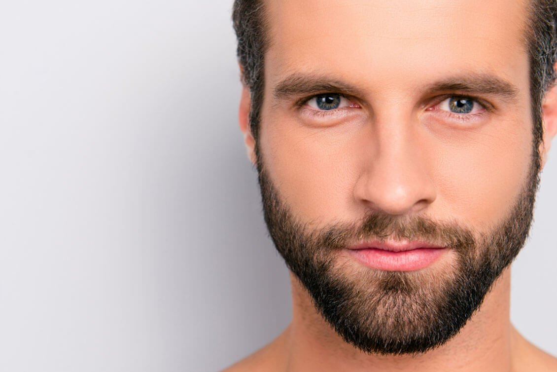 Consigli per prendersi cura della barba corta
