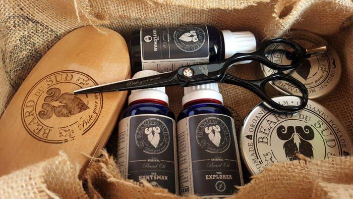 Cura della barba i migliori strumenti