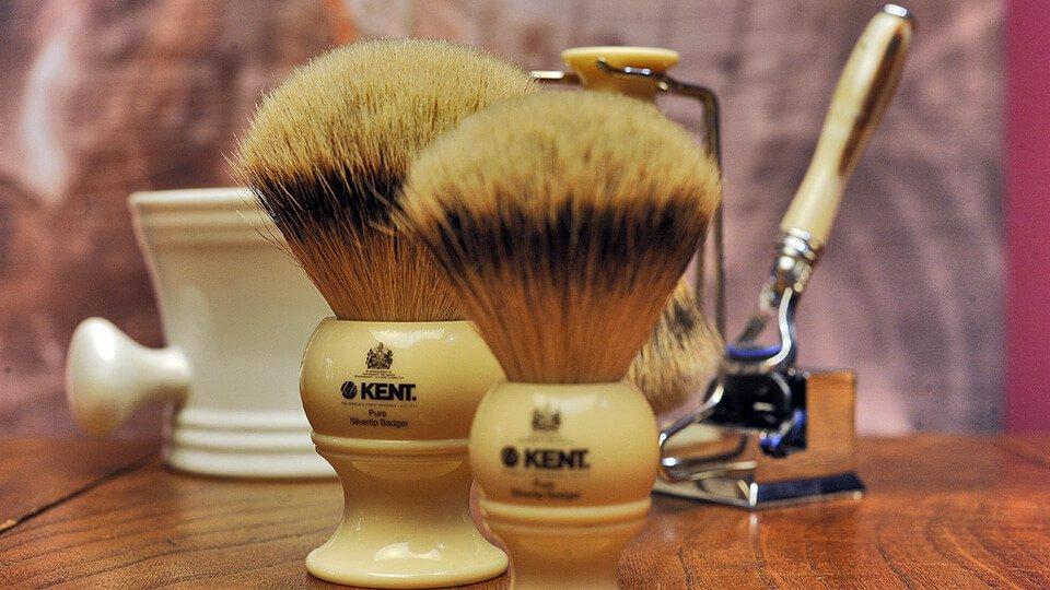 accessori da barba