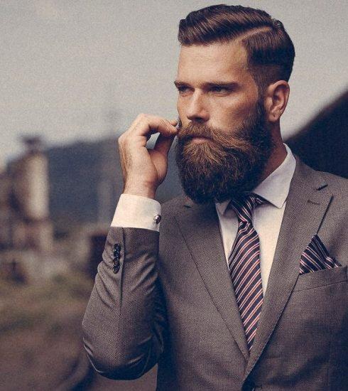 barba al colloquio di lavoro consigli utili