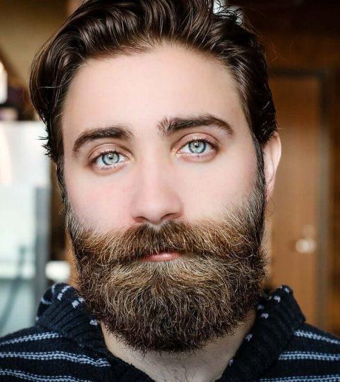 cinque benefici della barba che non conoscevi
