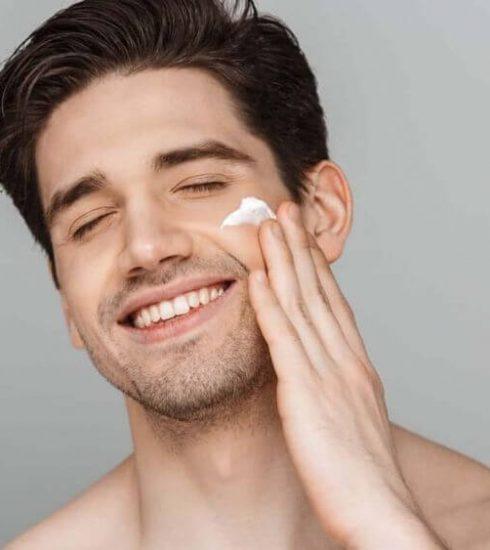 detergente viso da uomo come scegliere il più adatto alla vostra pelle