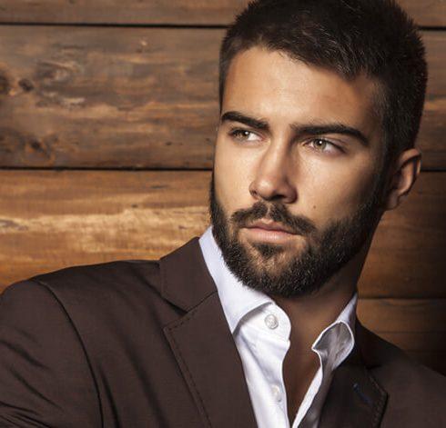 stile di barba perfetto per ogni forma del viso guida e consigli