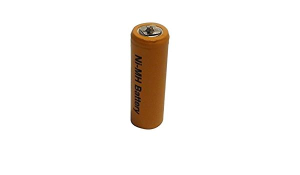 rasoio elettrico manutenzione batteria
