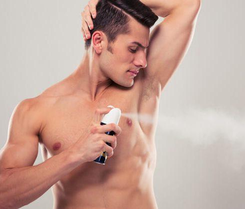deodorante uomo consigli utili