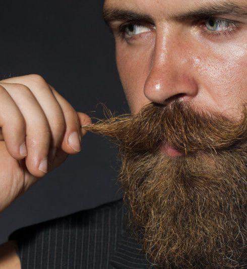 tipi di baffi quale si adatta di più al tuo viso