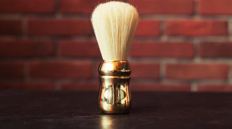 Consigli per l'acquisto del pennello da barba