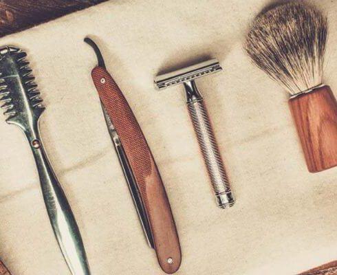 Consigli per una rasatura perfetta con il rasoio di precisione