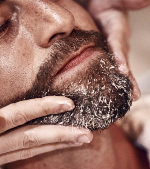 Problemi della barba Quali sono i più comuni e come risolverli