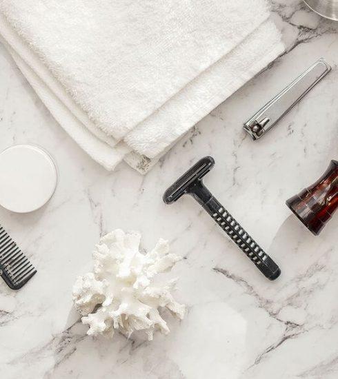 accessori per la barba guida alla scelta degli strumenti fondamentali