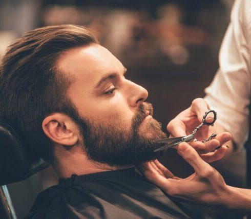 cura della barba tutti i consigli per un look sempre perfetto